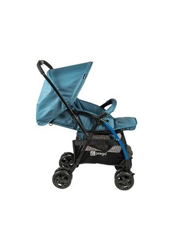 Prego Innova Çift Yönlü Bebek Arabası-Prego